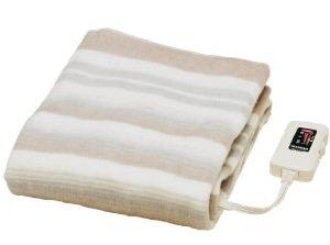 なかぎし 敷き毛布 NA-023S