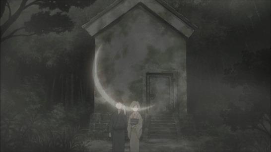 第2話 「瞼の光」スイとビキ