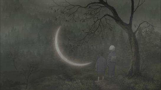 第3話 「柔らかい角」真火(マホ)と白沢(ばあちゃん)