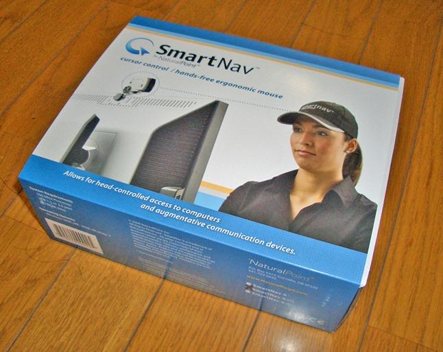 SmartNav 4AT