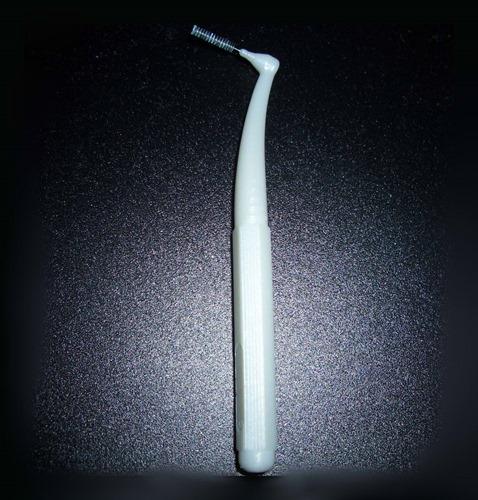 GUM歯間ブラシL字型 SSS