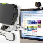 「SmartNav 4AT」純正の反射シールが手軽に購入できないので、代替手段の提案