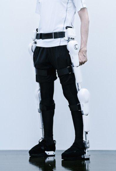 ロボットスーツHAL 下肢用