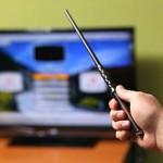 杖を振るだけで家電を操作出来る「カイミラ杖」がまるでハリポタに出てくる魔法のワンド