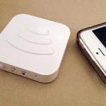 iPhoneやiPadから家電を操作できるスマートリモコン「IRKit」のいじり倒せる具合が凄い