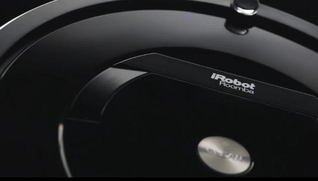 ルンバ800シリーズ  iRobot ロボット掃除機ルンバ スペシャルサイト