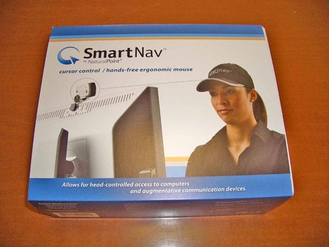 SmartNav 4:EG