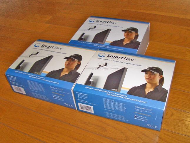 SmartNavの購入3台目