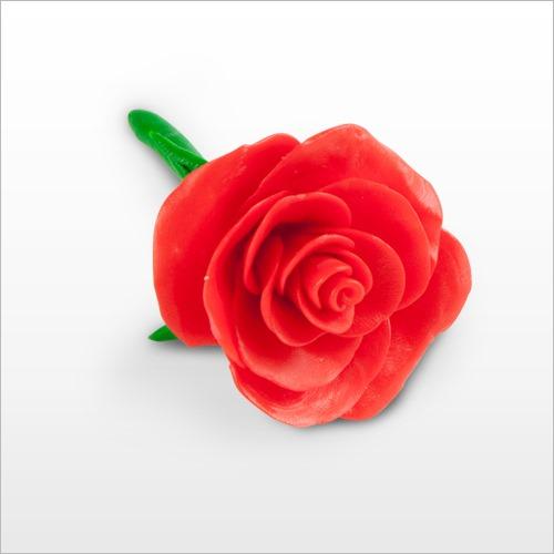 フリプラで作ったバラ