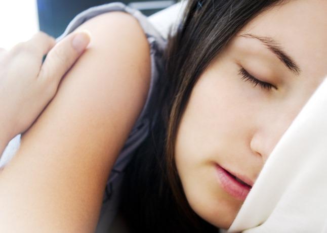 良い眠りのために準備すること