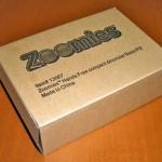 ハンズフリーで使える「Zoomies メガネ型双眼鏡」を買ってみた