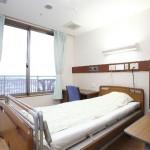 とある市民病院の特別室、地方病院の一般病室と特別室(1泊1万2,000円)の違い
