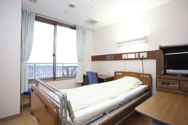病院の特別室