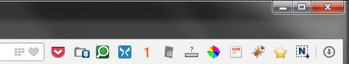 Chromeの拡張も使える