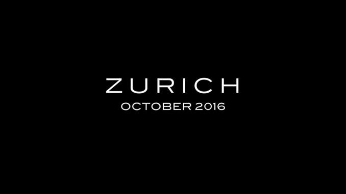 サイバスロンが開かれるのはスイスのチューリヒ