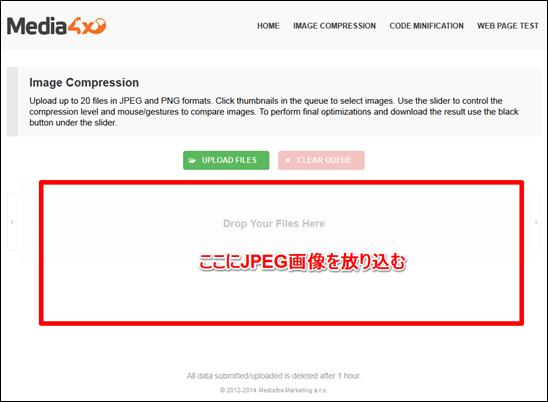 JPEG & PNG Image Compression