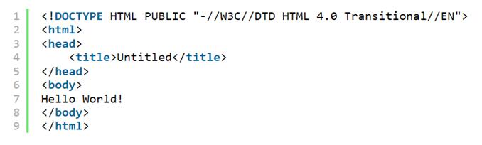 SyntaxHighlighter Evolvedデフォルトの表示