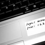WEBサービスごとに違ったパスワードを設定するのがそれほど苦にならない方法 for Windows