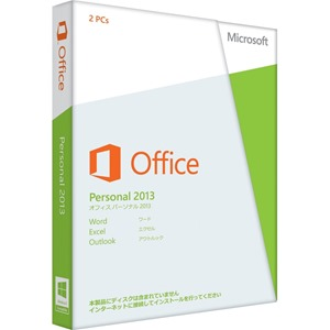 Microsoft Office Personal2013