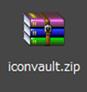 iconvault zip