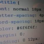 CSS整形ツール「ProCSSor」が便利、CSS記法を綺麗に統一し最適化してくれる