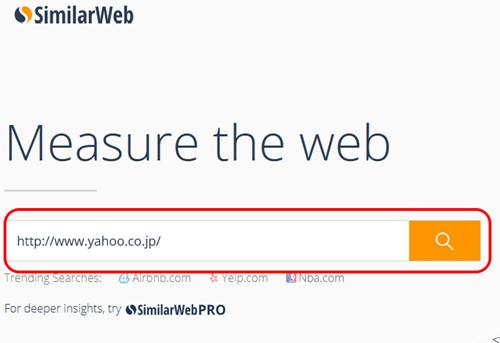 Website Traffic & Mobile App Analytics  SimilarWeb