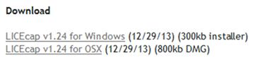 Windows版とMac版
