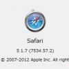 SafariブラウザのみをCSSハックする方法
