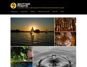 Skitterphoto  Free to use public domain (CC0) photographs