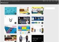 Web Design Clip 【Webデザインクリップ】|Webデザインのクリップ・リンク集