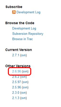 Download Manager2.6.96のダウンロード
