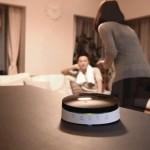 帰宅感知・音声認識までできるリモコン「iRemocon Wi-Fi」PVが描く近未来的生活