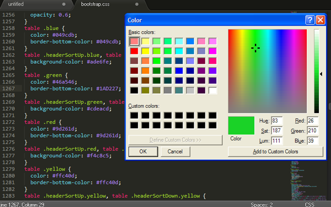 Color​Picker