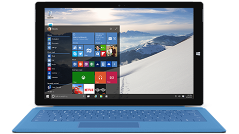 Download Windows 10 Technical Preview ISO
