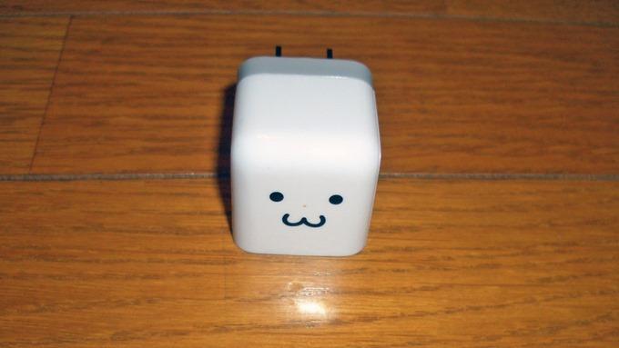 USB FACE AVA-ACU01F1 中身正面