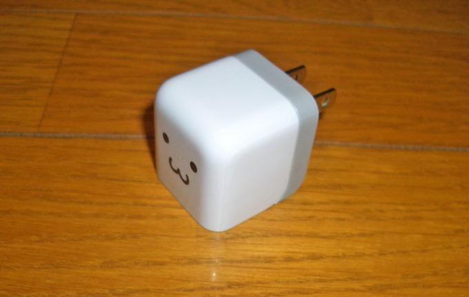 USB FACE AVA-ACU01F1 中身斜めから