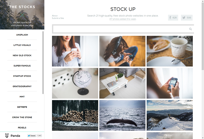 TheStocks.im best royalty free stock photos in one place