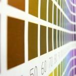 カラーサンプルをデザインの参考に、色見本サイトまとめ