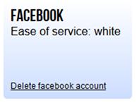 ホワイトサービス