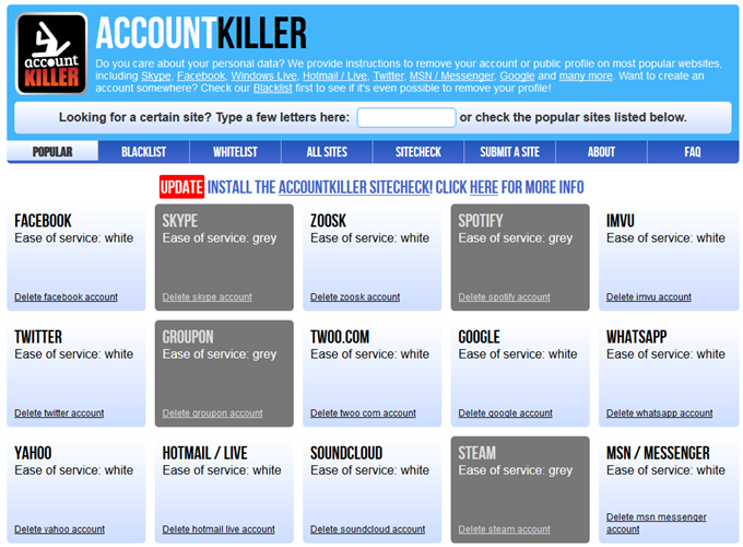 www.accountkiller.com