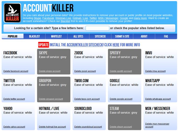 www.accountkiller.com