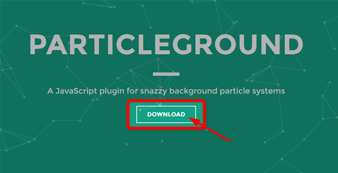 Particlegroundのダウンロード