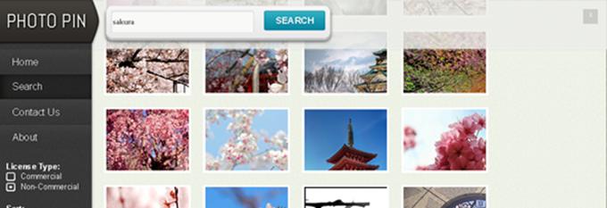 旧PhotoPinの検索結果
