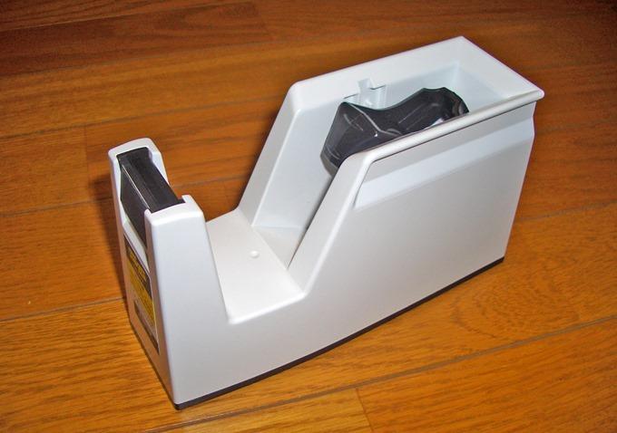 コクヨのテープカッター カルカット本体