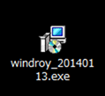 windroy_20140113.exe
