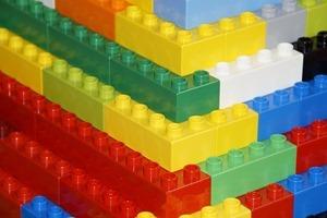 レゴブロック