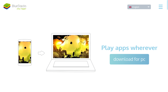 BlueStacks - 90 Million Android Users and Counting