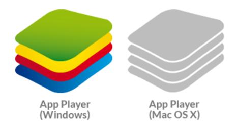 BlueStacksの対応OS