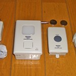 リーベックスの呼び出しチャイムセットで安価に介護用ナースコール環境を作る方法