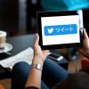 新しくなったTwitterボタンを「縦型のバルーン付きボタン」にする方法